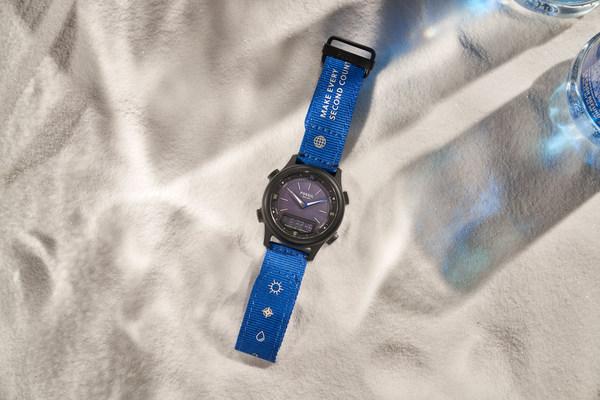 """FOSSIL于""""地球月""""隆重推出环保皮革手提袋以及SOLAR太阳能系列限量版腕表"""
