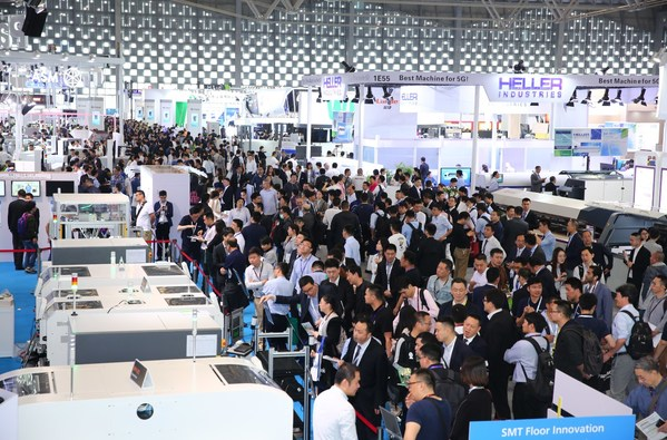 NEPCON China 2021携S-FACTORY下周开展 制造业数字转型当立潮头