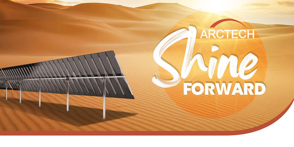 Solar Tracker Maker Arctech Ushers in a New Era with Rebranding