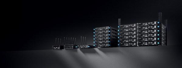 浪潮边缘计算微服务器EIS800产品系列
