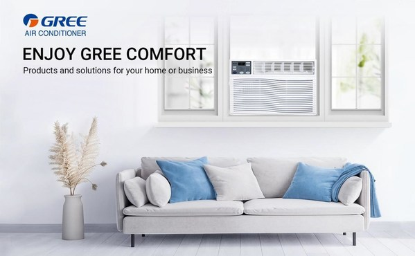 Gree Window Air Conditioner