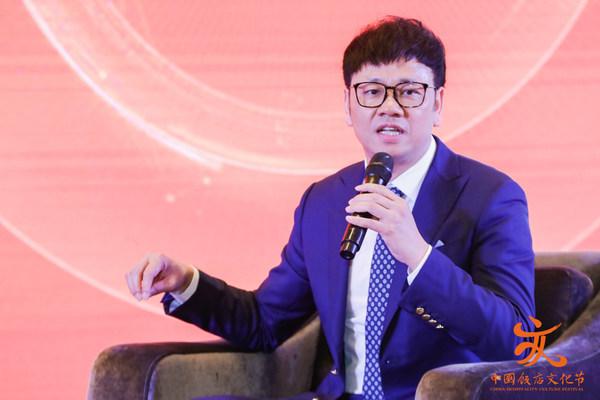 东呈程新华:聚焦大众市场,提升服务品质,推动酒店业高质量发展