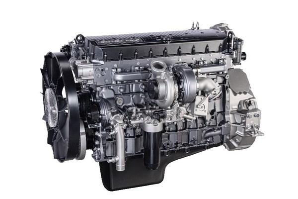菲亚特动力科技 Cursor 13 国六发动机