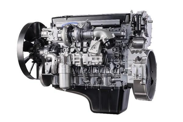 菲亚特动力科技 Cursor 11 国六发动机