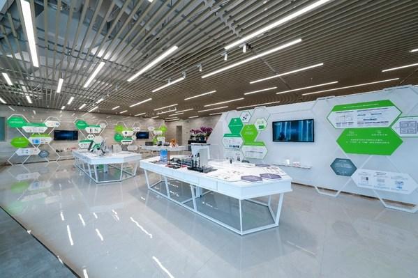 富士胶片开放创新中心·中国上海分站