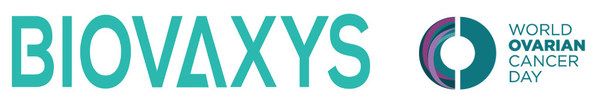 Biovaxys And The World Ovarian Cancer Coalition Join Forces For May 8th, World Ovarian Cancer Day