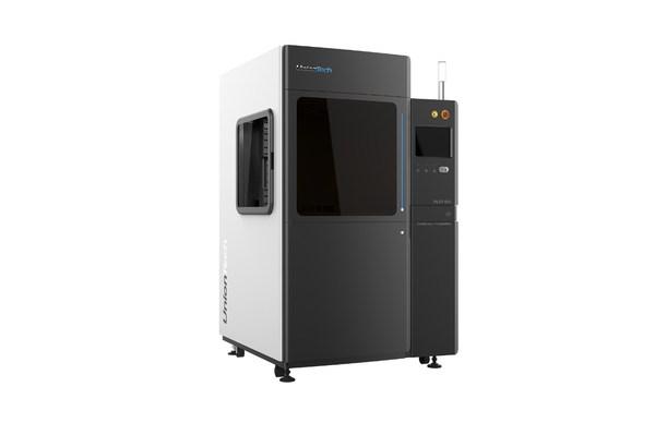 Bruni Glass使用的联泰科技Pilot 450打印机