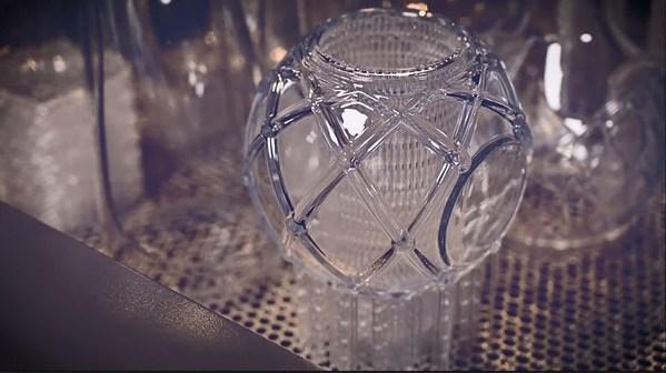 世界顶级玻璃瓶制造商Bruni Glass使用联泰3D打印机制作原型