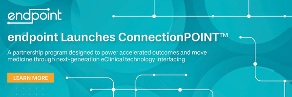 endpoint Launches ConnectionPOINT™ - A partnership program designed to power accelerated outcomes and move medicine through next-generation eClinical technology interfacing