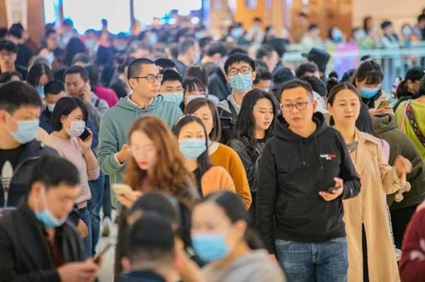 销售2814万,成都大悦城6年升级,嗨新节再刷新城市影响力