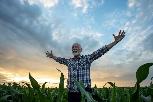 雅苒助力农户增产增收