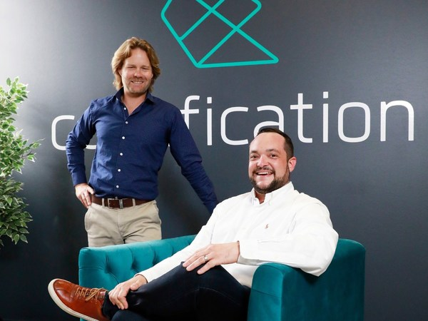 Codafication builds $30M start-up during COVID-19