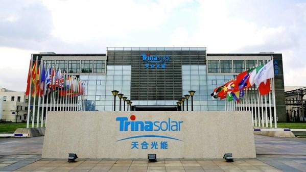 Xinhua Silk Road:スマートエネルギー、エネルギーインターネットは将来のエネルギー開発の大きな趨勢になる、とトリナ・ソーラー会長