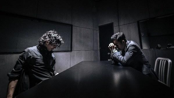 怒火(2021)英皇影业有限公司,Bullet Films Productions Limited  导演:陈木胜  监制:陈木胜、甄子丹