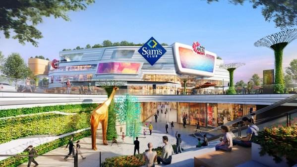 灵魂三问:印力在惠州是如何开出第一个印象城的?