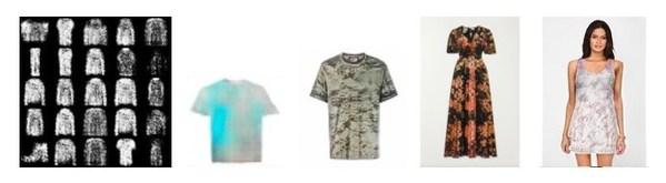 XNFY LabがAI生成ファッションの立ち上げを発表
