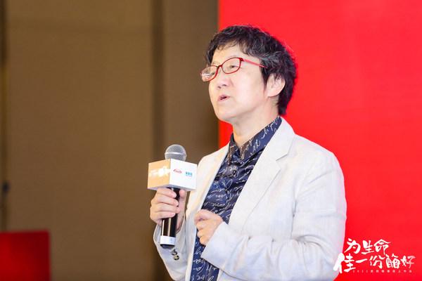 上海交通大学医学院附属瑞金医院肾内科陈楠教授