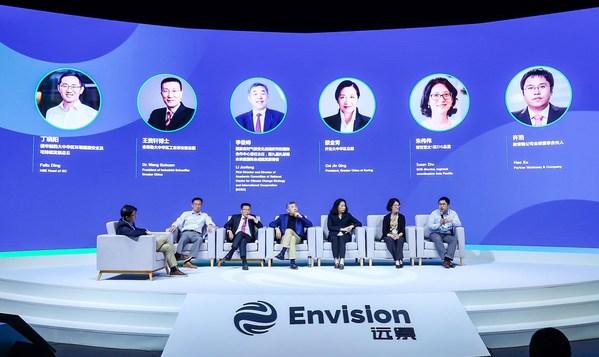 Roundtable with Net-Zero Partners