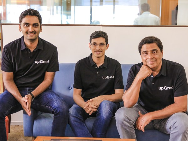Global edtech major upGrad raises USD 120 million