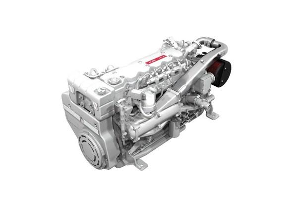 菲亚特动力科技N67 450 N龙骨冷却系统
