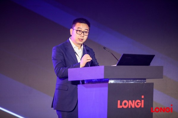 LONGi Hi-MO 4m series modules lead the global DG market into new era