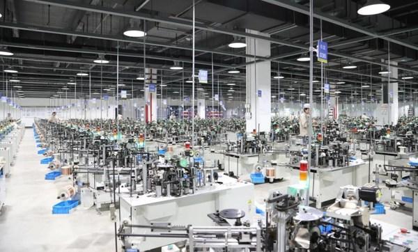 百年老字号华佗在创新中激发新活力,智能工厂行业领跑