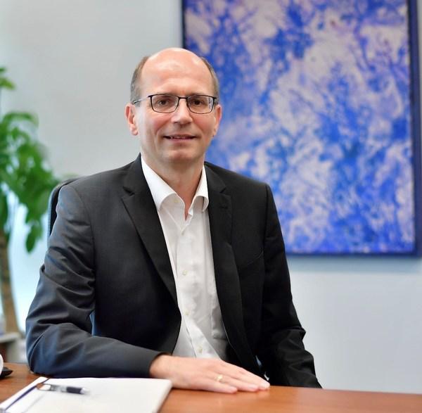 Martin Wawra将担任福伊特集团驱动事业部管理委员会成员