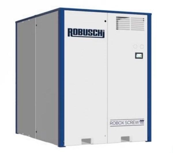 鲁布斯奇(Robuschi)Robox螺杆鼓风机