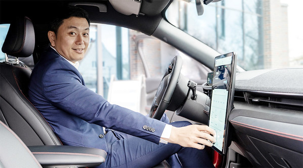 主动力反馈技术降低分心驾驶 普瑞再获《汽车新闻》PACE奖提名