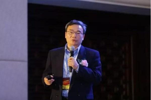 蔣建華博士
