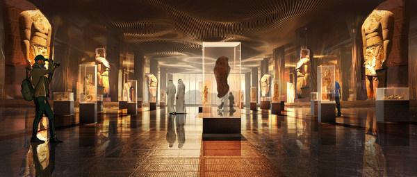 アラビア北西部の調査により、世界最古の一連の記念碑的建造物の一つが発掘され、アルウラ(AlUla)での考古学の世界的な拠点の詳細が明らかになりました - 王国研究所(Kingdoms Institute)
