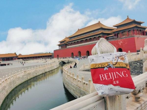 北京凯宾斯基饭店 故宫研学之旅图片