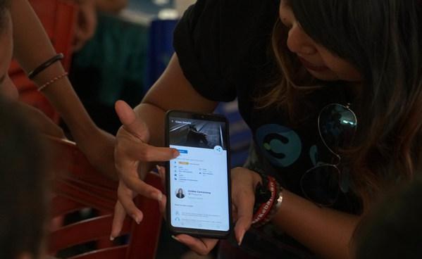 EduTech Cakap, platform pembelajaran daring