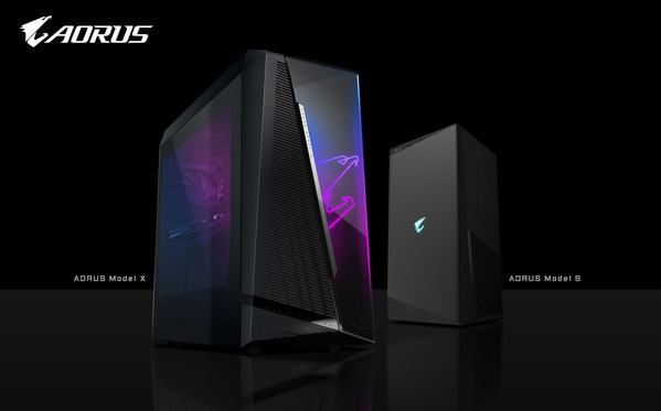GIGABYTE Announces World's First Factory-Tuned Desktop Gaming PCs