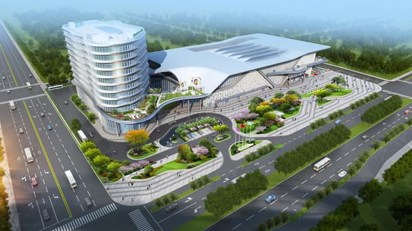 南京首家温德姆花园酒店华丽启幕