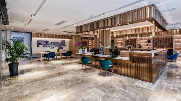 港城新客厅,张家港苏宁雅悦酒店盛大开业