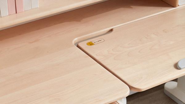 护童科技DH枫桦木学习桌全新上市