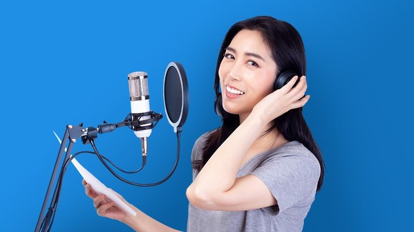 Voices: High Demand From Asia For Sonic Branding--Asian Countries Reach International Audiences Through Voice