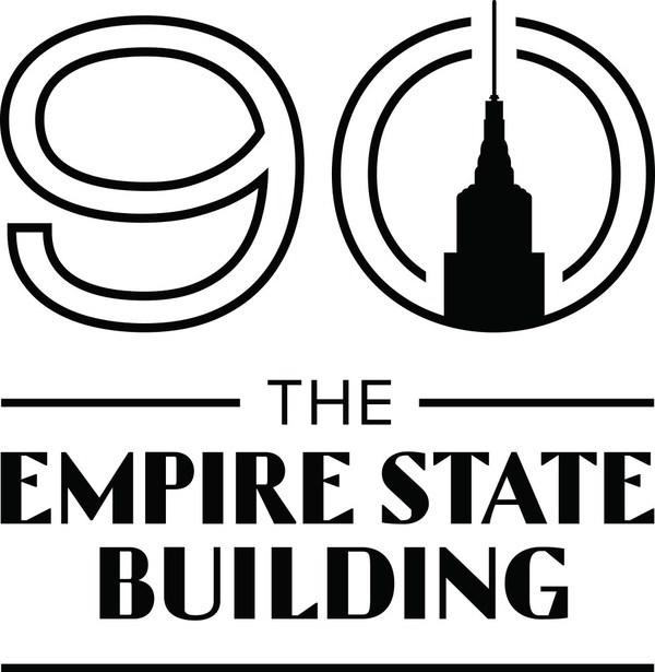 엠파이어스테이트빌딩 90주년 건립 기념