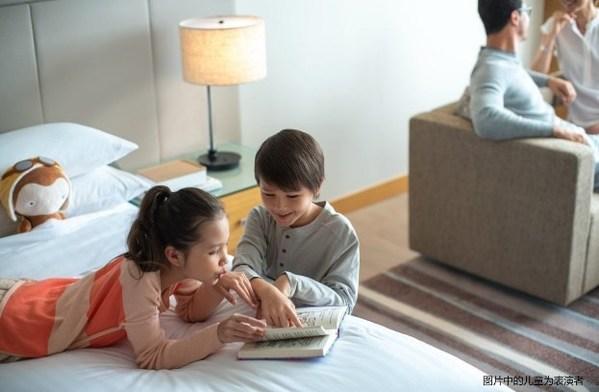 """万豪酒店及度假酒店于亚太区62家城市酒店推出""""万豪小护照""""亲子体验项目"""