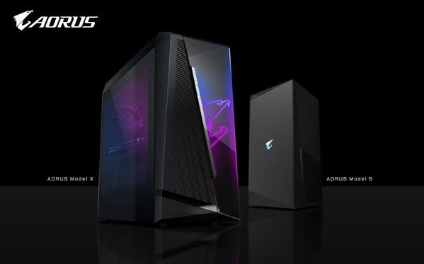 기가바이트, 세계 최초의 사전 튜닝 데스크톱 게이밍 PC 발표