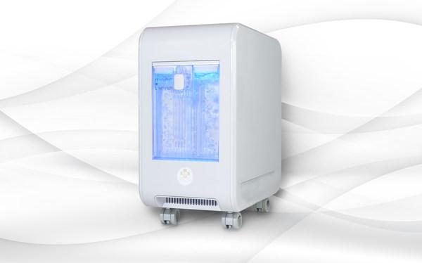 噴霧器付き水素酸素発生器(AMS-H-03)