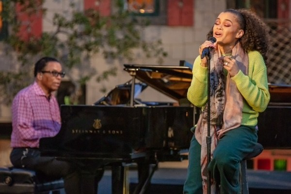 International Jazz Day 2021 Concludes with Spectacular All-Star Global Concert Featuring Performances from Cities Across the Globe