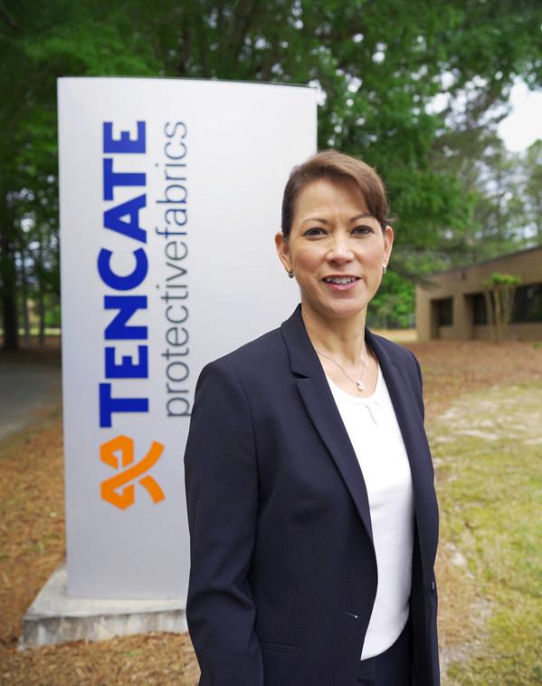 TenCate Protective Fabrics Welcomes Maria Gallahue-Worl as CEO