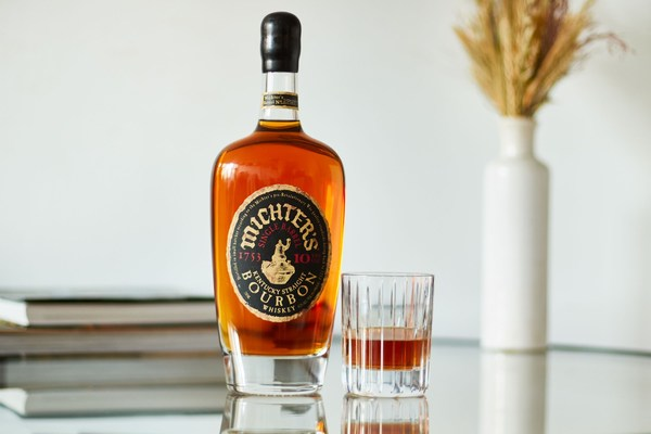 Michter's 10 Year Single Barrel Kentucky Straight Bourbon