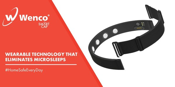 Wenco International Mining Systems acquires SmartCap, the world's leading fatigue monitoring wearable device