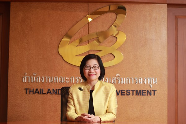 Thailand Q1 Investment Applications Soar 80% as FDI More Than Double, Led by Medical and E&E, BOI Says