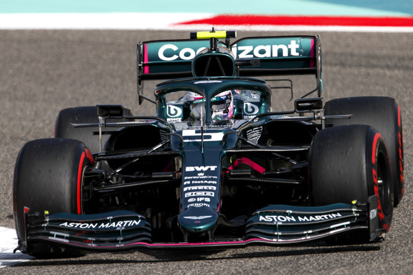 Aston Martin Cognizant Formula One Team Accelerates High-Performance Computing with Altair