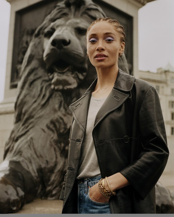 Rimmel London Announces Adwoa Aboah As New Global Brand Activist