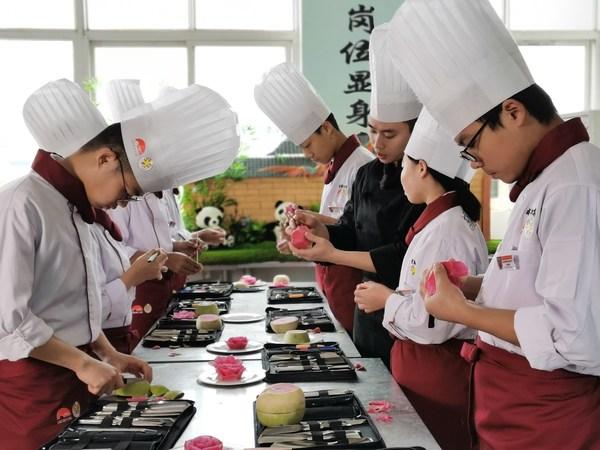 2021年李锦记希望厨师项目全国招生启动